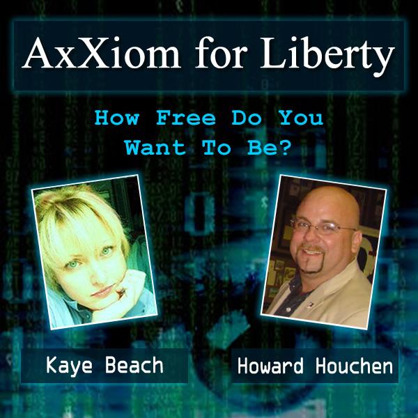 Logos Radio Network » AxXiom For Liberty